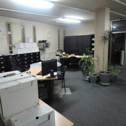 Vente Local commercial Aubervilliers 198 m²