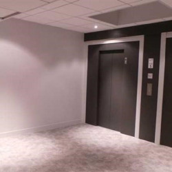 Location Bureau Boulogne-Billancourt 850 m²