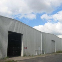 Vente Entrepôt La Chapelle-Saint-Mesmin 6262 m²