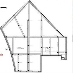 Location Local commercial Nanterre 466,8 m²