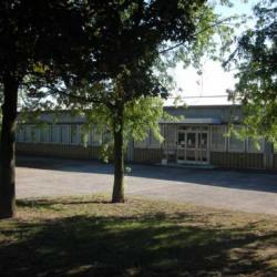 Location Local d'activités Saint-Priest 2920 m²