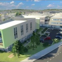 Location Bureau Rillieux-la-Pape 193,46 m²