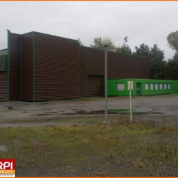 Location Local commercial Saint-Victor 510 m²