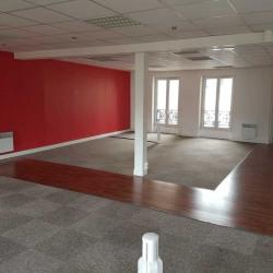 Location Bureau Paris 2ème 220 m²