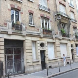 Vente Local commercial Paris 4ème 146 m²