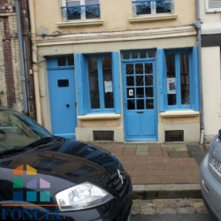 Location Local commercial Honfleur 22,08 m²
