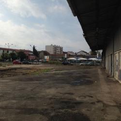 Vente Entrepôt Dax 980 m²