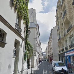 Vente Local commercial Paris 3ème 52 m²