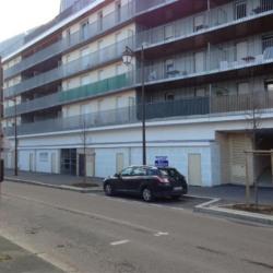 Location Local commercial Mantes-la-Jolie 145,46 m²
