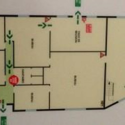 Location Bureau Chartres 300 m²