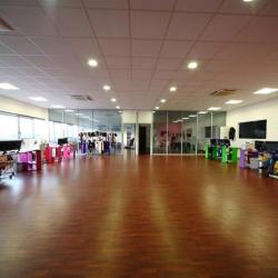 Location Local d'activités Stains 1078 m²