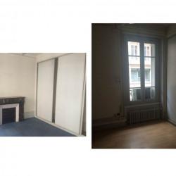Location Bureau Toulouse 117 m²