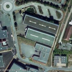 Location Local d'activités Ablis 2765 m²