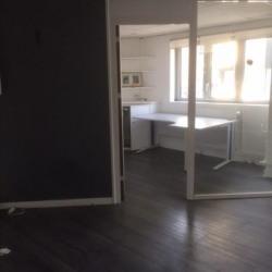 Location Bureau Boulogne-Billancourt 119 m²