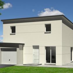 Maison  4 pièces + Terrain   m² Lothey