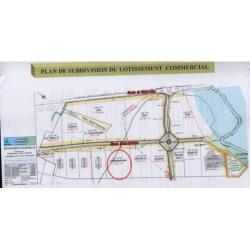 Location Local commercial Sarrebourg 620 m²