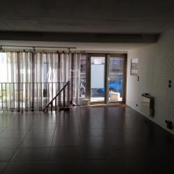 Location Bureau Nogent-sur-Marne 80 m²
