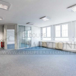 Location Local commercial Courbevoie 190 m²