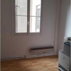 Location Bureau Paris 17ème 105 m²