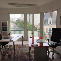 Location Bureau Rennes 88 m²