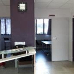 Location Bureau Clermont-Ferrand 130 m²