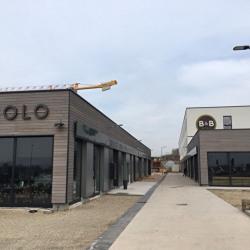 Vente Local commercial Peltre 1705 m²
