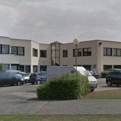 Location Bureau Chartres 119,8 m²