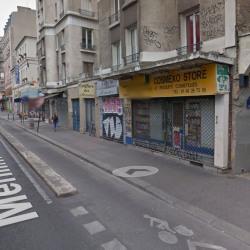 Cession de bail Local commercial Paris 11ème 70 m²