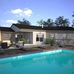 Maison  5 pièces + Terrain  715 m² Pézenas