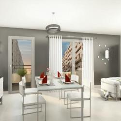 photo appartement neuf Marseille 4ème