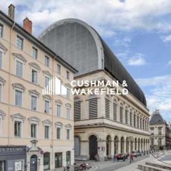 Location Bureau Lyon 1er 124,5 m²