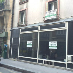 Vente Local commercial Paris 14ème 127 m²