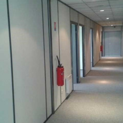 Location Bureau Valenton 541 m²