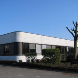 Location Bureau Strasbourg 116 m²