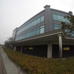 Location Bureau Fleury-Mérogis 1640 m²