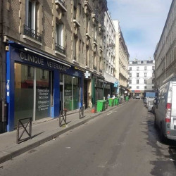 Vente Local commercial Paris 18ème 30 m²