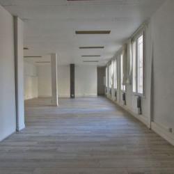 Location Bureau Paris 10ème 110 m²