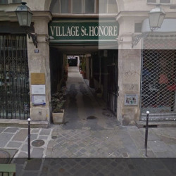 Cession de bail Local commercial Paris 1er 14 m²