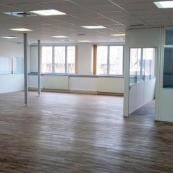 Location Bureau Saint-Ouen 1282 m²