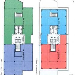 Vente Bureau Villeneuve-le-Roi 2553 m²