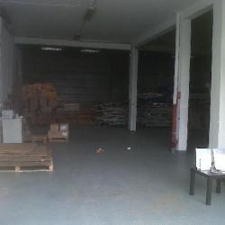 Vente Local d'activités Le Thillay 1400 m²