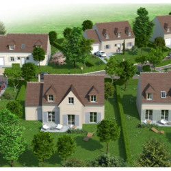 photo immobilier neuf Trumilly
