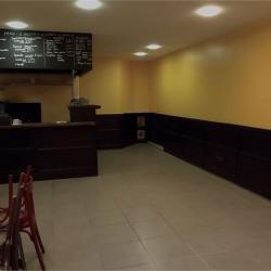 Location Local commercial Quimper 46 m²
