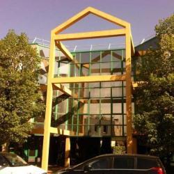 Location Bureau Lyon 7ème 1072,17 m²