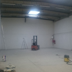 Location Entrepôt Noisy-le-Sec 252 m²