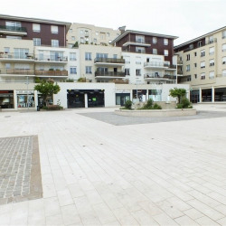Location Local commercial Rueil-Malmaison 35 m²