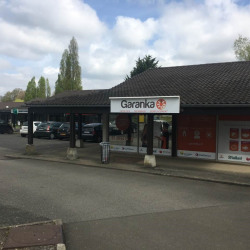Vente Local commercial Plaisir 86,71 m²