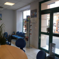 Vente Local commercial Limoux 124 m²