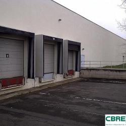Location Entrepôt Clermont-Ferrand 45000 m²