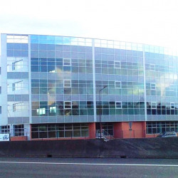 Location Bureau Oullins 353 m²